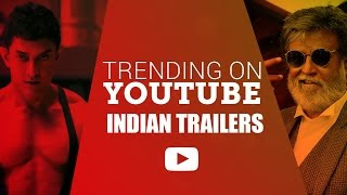 YouTube Rewind: The Ultimate 2016 Indian Trailers