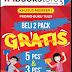 Promo TMbookstore Buku Tulis Beli 2 Pack Gratis 5 pcs & 3 pcs Khusus member TMbookstore