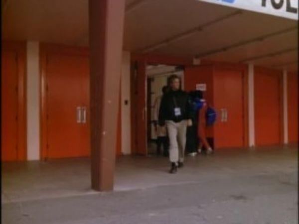 MacGyver - Season 6 Episode 12: Jerico Games