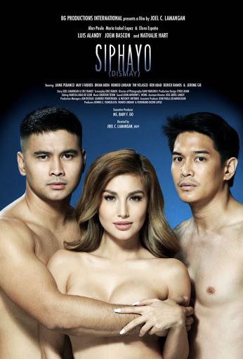 Dismay-Siphayo (2016)