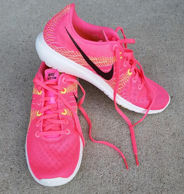 6PM: Nike Flex Fury - 50% off!