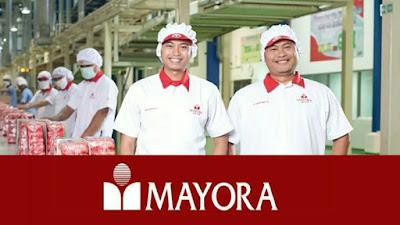 Lowongan Kerja Terbaru Jobs : Operator Forklift, Technician, Administration Min SMA SMK D3 S1 PT Mayora Indah Tbk Membutuhkan Tenaga Baru Besar-Besaran Seluruh Indonesia
