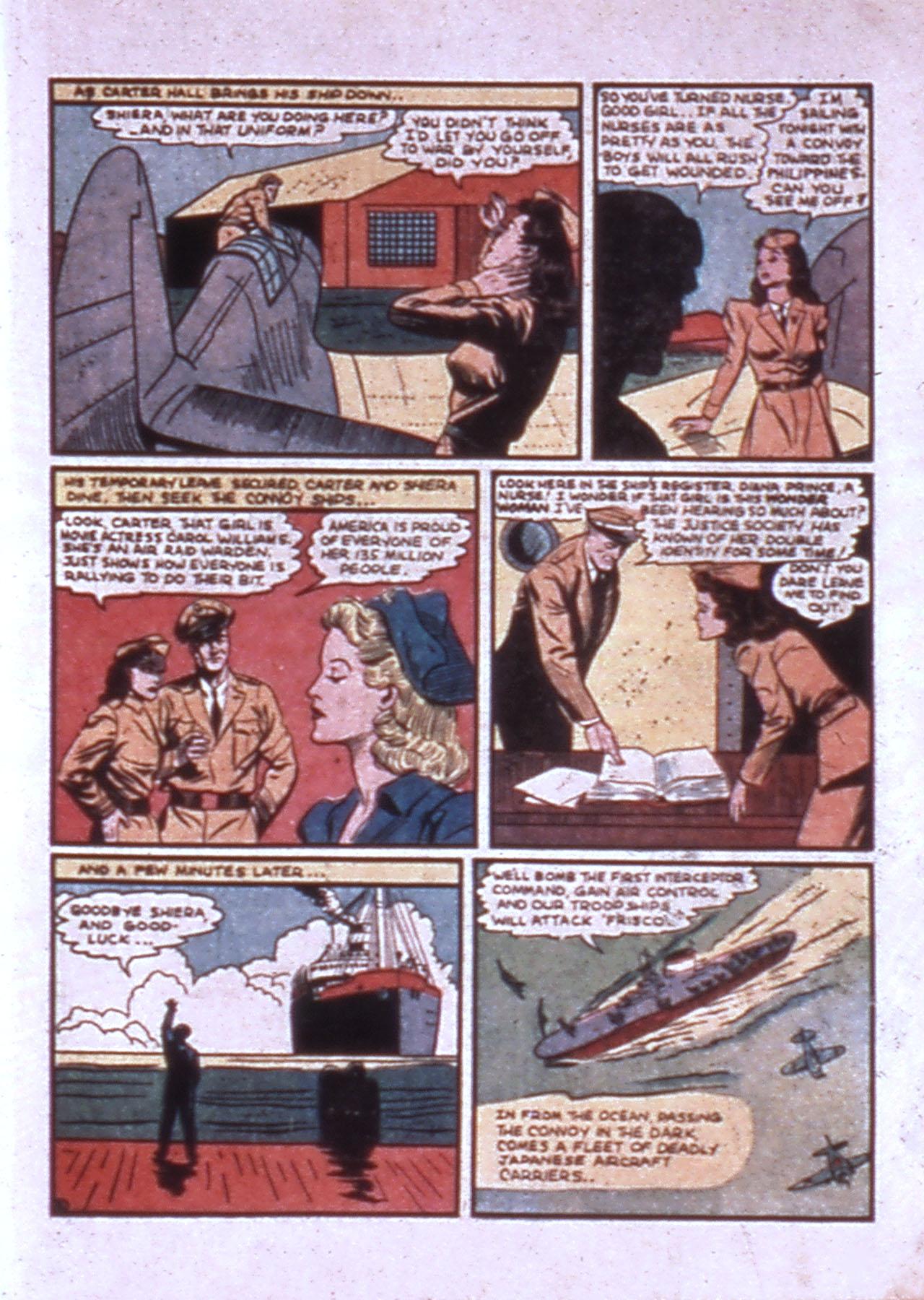 Read online All-Star Comics comic -  Issue #11 - 7