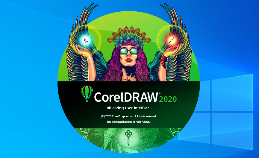 CorelDraw 2020 Full Version