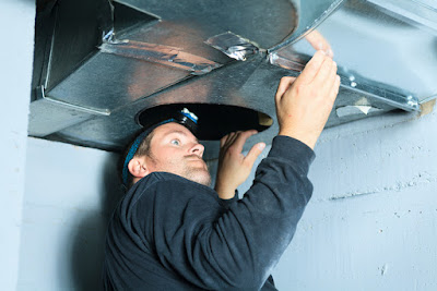 common problems with air ducts