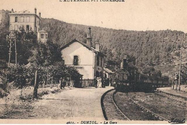 CPA Locomotive