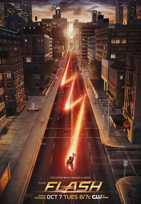 Assistir The Flash Dublado e Legendado Online