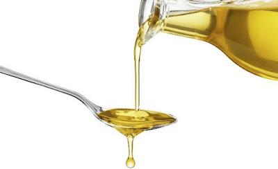 cara minum minyak zaitun