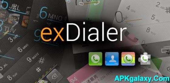 Download ExDialer PRO – Dialer & Contacts v175 Apk | Download APK Center