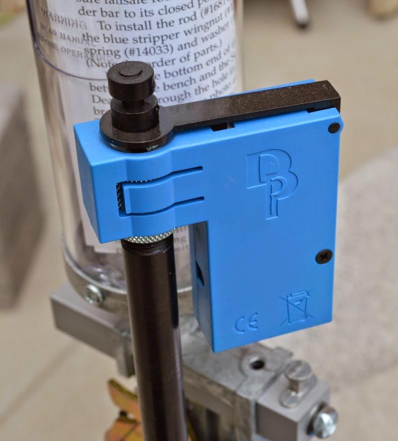 Dillon Precision 550B Reloader Review