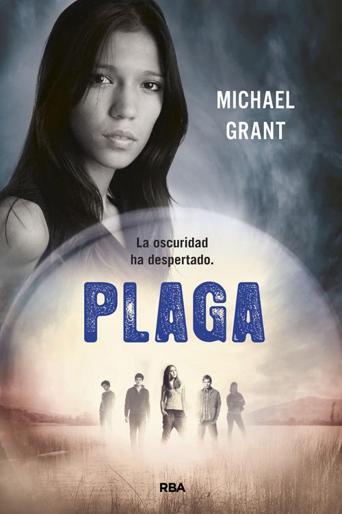 Plaga – Michael Grant