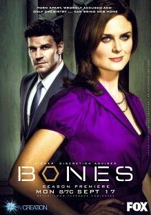 Bones Temporada 8 online