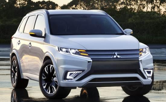 2018 Mitsubishi ASX New Engine and Release Date