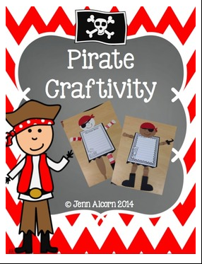 https://www.teacherspayteachers.com/Product/Pirate-Craft-Activities-for-Speech-Therapy-1439951