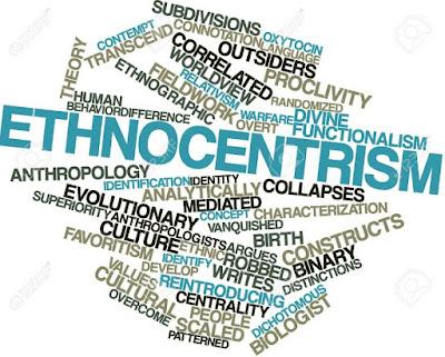 Pengertian Etnosentrisme dan Pengaruhnya