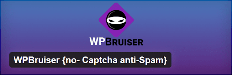 WPBruiser plugin for WordPress