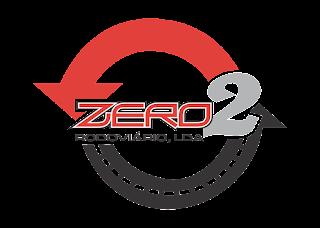 Zero2 Logo Vector