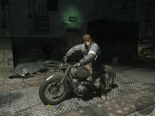 Lifestyles Buzz Black Ops Zombies Wallpaper Hd
