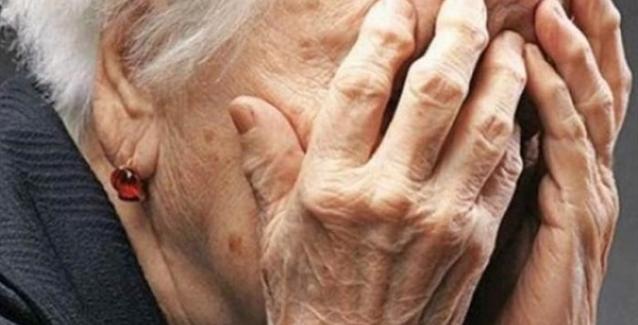 Στιγμές τρόμου για ζευγάρι ηλικιωμένων στην Ευρυτανία