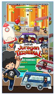 Juragan Terminal APK v1.28 for Gingerbread ++