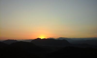 Batu-Baduduk-Spot-Sunrise-Terbaik-di-Kandangan-Kalimantan-Selatan