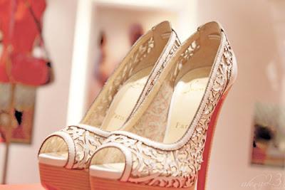 imagenes de Zapatos de Quinceañeras