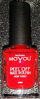 Review-Swatch-MoYou-Peel-Off-Polish-Fiery-Flamenco