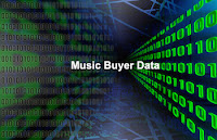 Music Buyer Data image