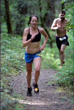 Is ultra runner jenn shelton dating anyone