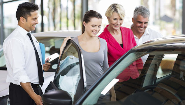 best auto financing for bad credit