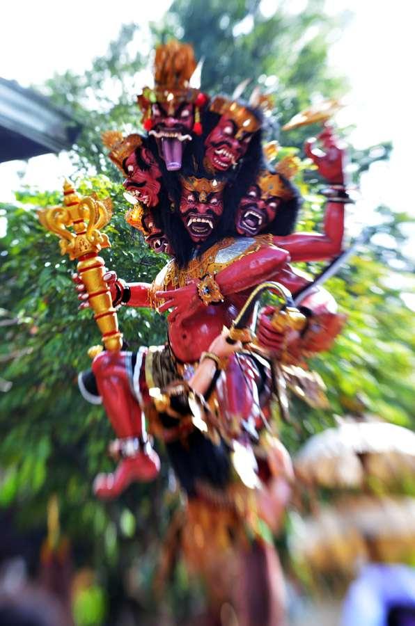 Contoh Berita Bahasa Indonesia Pendidikan Bahasa Indonesia Contoh Berita Singkat 1 Scribd Budaya Pulau Bali Pesona Pulau Dewata Seni Ogoh Ogoh Gambar Dan Foto