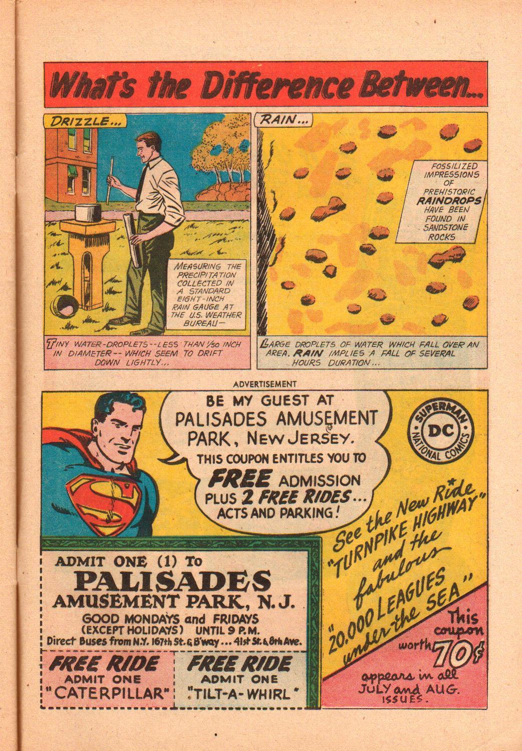 Strange Adventures (1950) issue 118 - Page 33