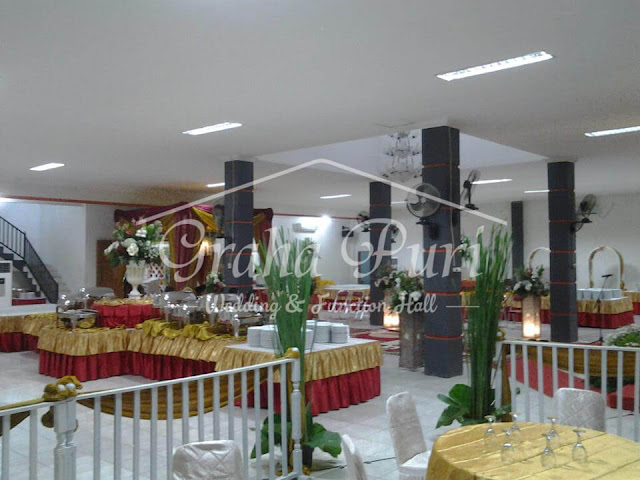 Gedung Serbaguna Murah di Bekasi 2