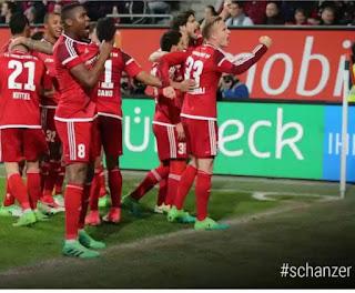 Ingolstadt wins again