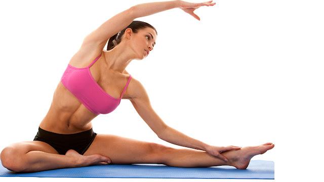 Với 8 bài tập yoga đơn giản giúp phụ nữ tuổi 30 thêm khỏe đẹp