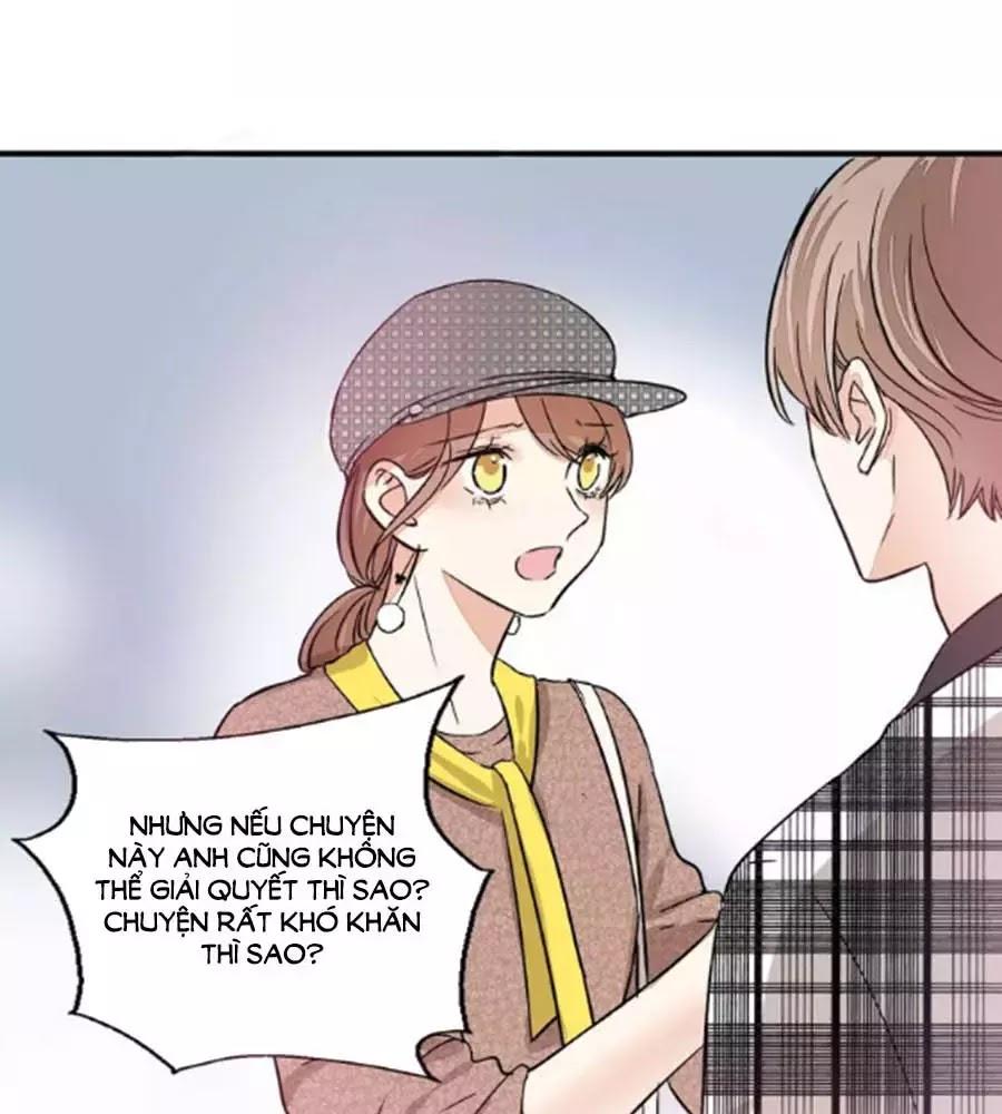 Mùi Hương Lãng Mạn Chapter 40 - Trang 24