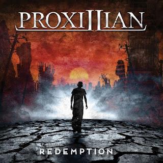 """Το video των Proxillian για το """"Candleflame"""" από τον δίσκο """"Redemption"""""""