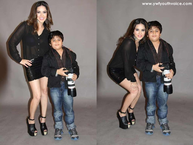 Sunny Leone With Kid, Adorable Sunny Leone, Cute Sunny Leone, Bautiful Sunny Leone, Desi Look Sunny Leone, Hot Sunny Leone, Sexy Sunny Leone Wallpaper