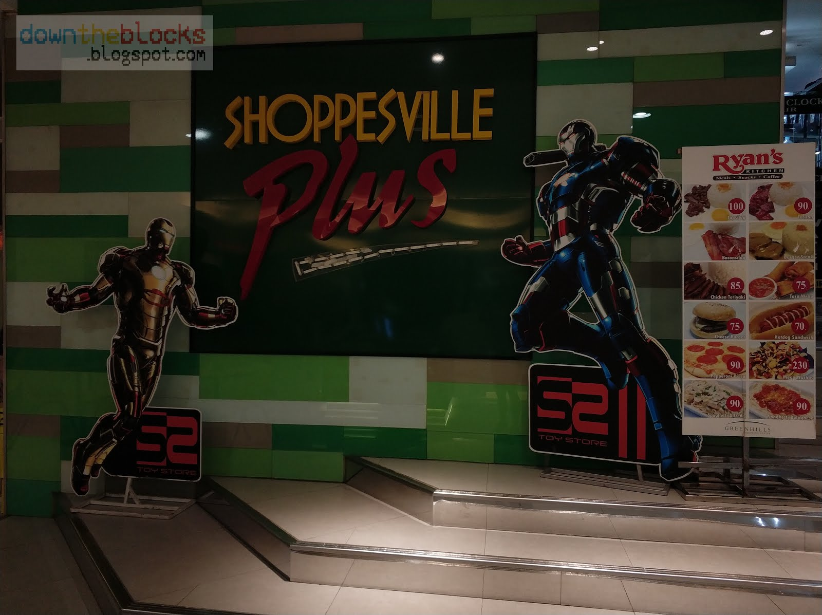 This Is To Show You Guys Where I Get My Stuff. Go To Shoppesville In  Greenhills Then Youu0027ll See This At The Top Floor And Just Go Inside And  Youu0027ll See A ...