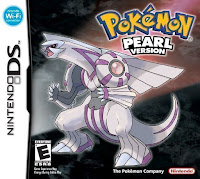 Pokémon Pearl - PT/BR