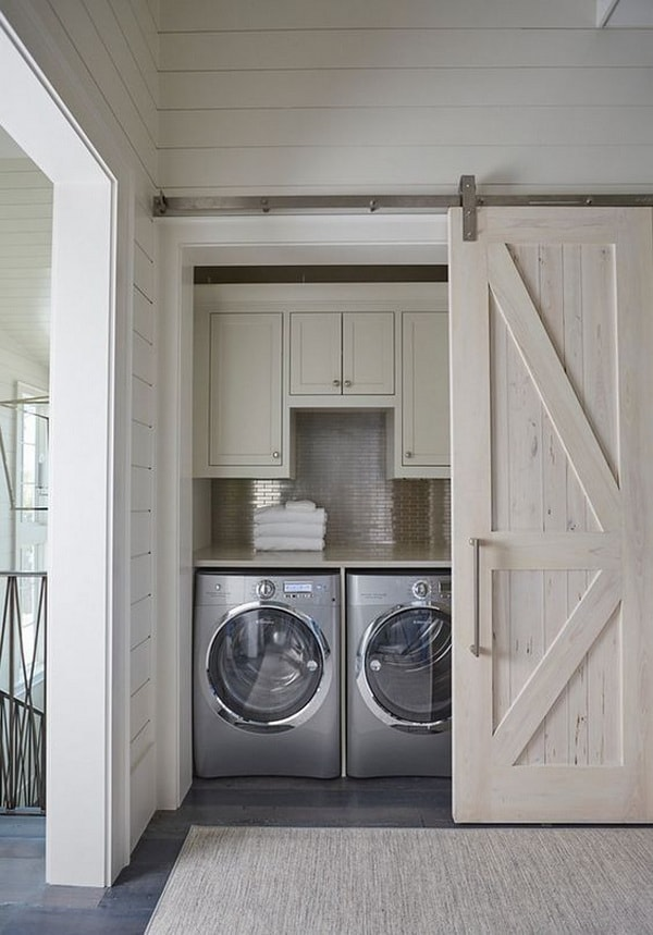 Laundries Room Design Ideas That You Really Want It 5