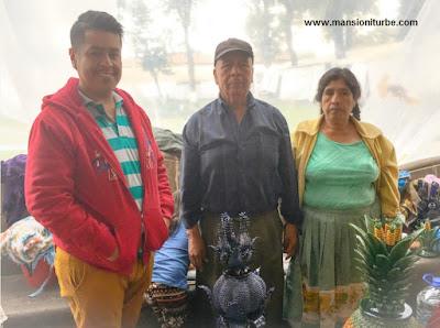 Jose Maria Alejos Cerano, Jose Maria Alejos Madrigal, Cecilia Cerano Gutierrez