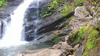Iruppu Falls Coorg