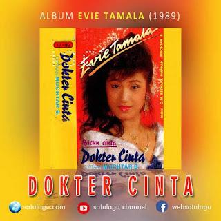 Download Lagu Evie Tamala Album Dokter Cinta (1989)