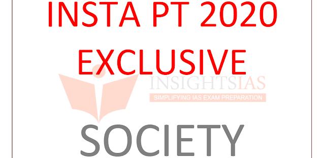 Insights IAS Society
