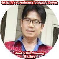 Edi Silitonga - Pop Minang (Album)