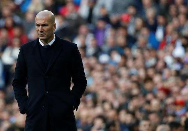 Zidane Percaya Bahwa Ronaldo Akan Lebih Baik Lagi