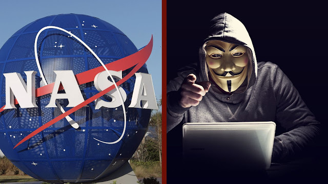 Anonymous Uncovered That NASA Will Announce The Existence of Alien Life