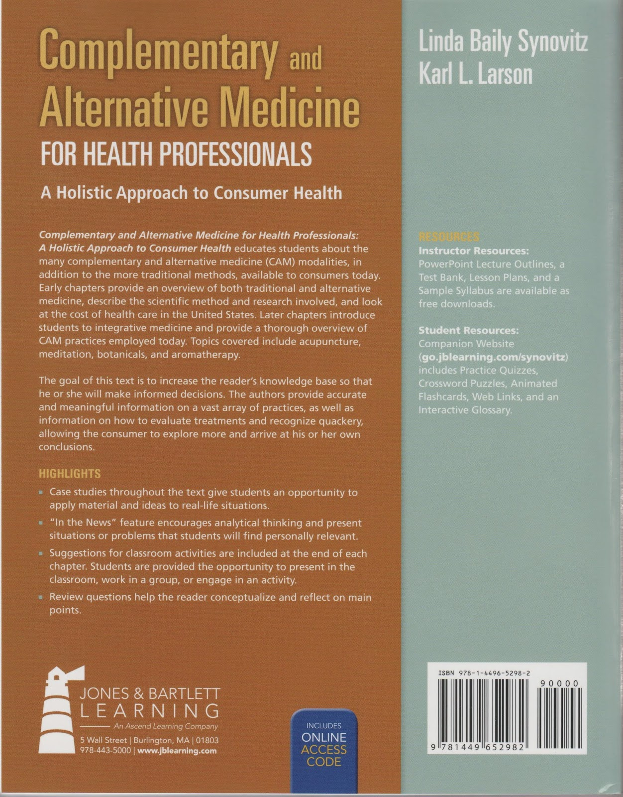 a review of norman gevitzs analysis of alternative medicine Review by norman m goldfarb clinical trials: a methodological perspective includes clearly-written, practical presentations of the standard topics, and also fascinating discussions you won't find.