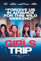 Girls Trip Movie Poster 1
